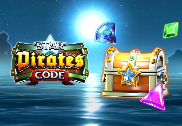 星际海盗代码 – 视频老虎机发布!